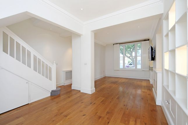Thumbnail Terraced house to rent in Waterford Road, London