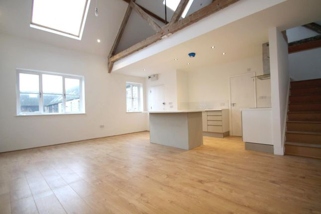 Thumbnail Property to rent in East Barn, Grange Farm, Haywards Heath