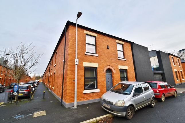 Photo 1 of Field Street, Salford M6