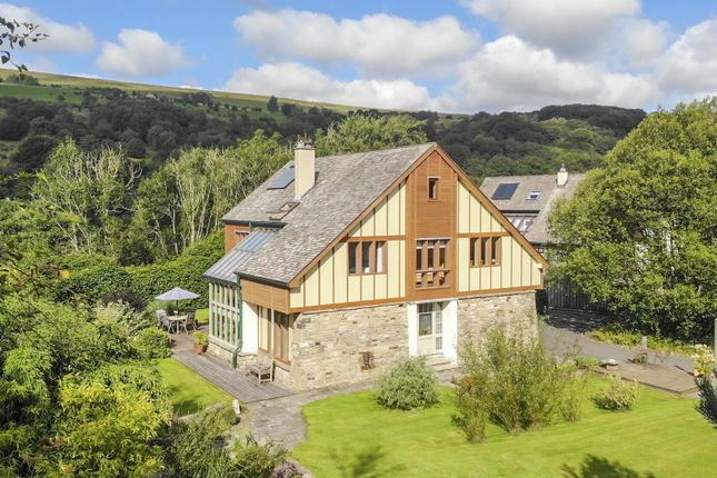 Thumbnail Detached house for sale in Holly Tree Close, Reedsholme, Rossendale