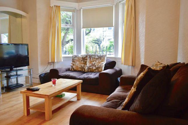 Thumbnail Flat to rent in West Savile Terrace, Edinburgh