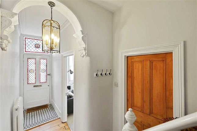 Thumbnail Terraced house for sale in Lennard Road, London