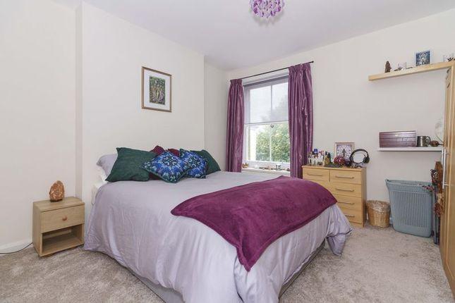 Bedroom of Warwick Gardens, Worthing BN11