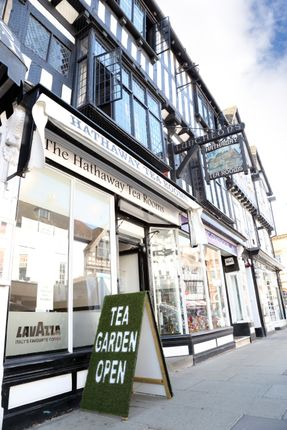 Thumbnail Restaurant/cafe for sale in 19 High Street, Stratford Upon Avon