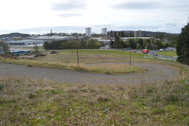 Photo 1 of Development Land, Faraday Street, Dundee DD2