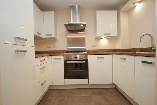 Thumbnail Mews house to rent in Brookside Walk, Bolton