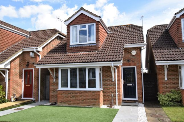 Thumbnail Property for sale in Englefield Road, Knaphill, Woking