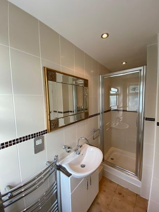 Bathroom of Willow Close, Brighton BN2