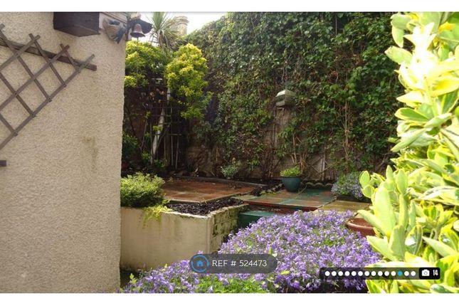 Garden of Roanheads, Peterhead AB42