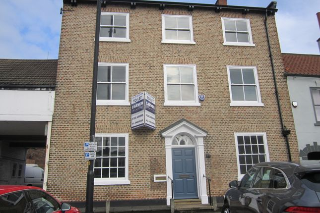 Thumbnail Office for sale in High Street, Northallerton