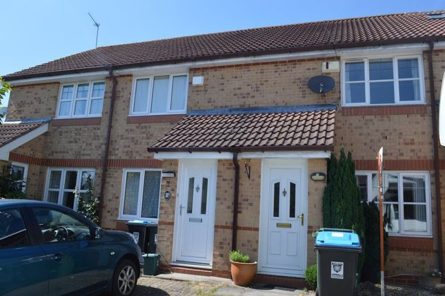 Thumbnail Property to rent in Sandalls Spring, Gadebridge, Hemel Hempstead