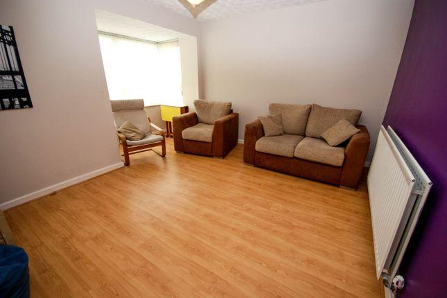 Lounge of King James Court, Sunderland SR5