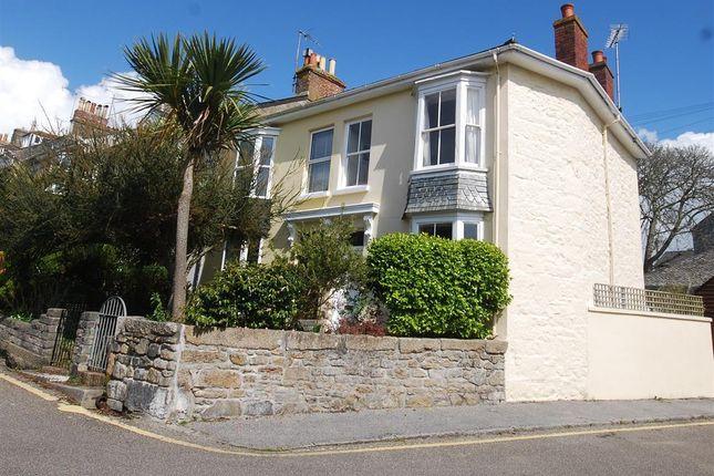 End terrace house for sale in St. Marys Terrace, Penzance
