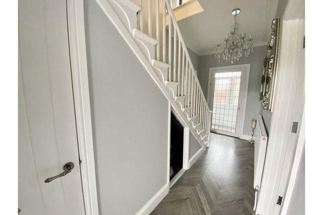 Hallway of Great North Road, Retford DN22