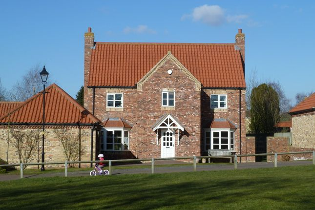 Thumbnail Detached house to rent in Bigby Green, Bigby