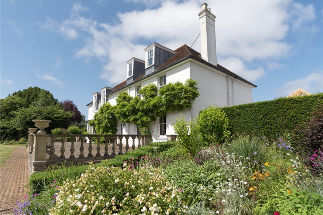 Thumbnail Detached house for sale in Church Lane, Bearsted, Maidstone, Kent