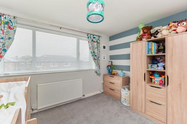 Bedroom Two of Enfield Road, Swinton, Manchester, Greater Manchester M27
