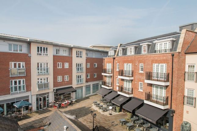 Flat for sale in Church Square, Chichester