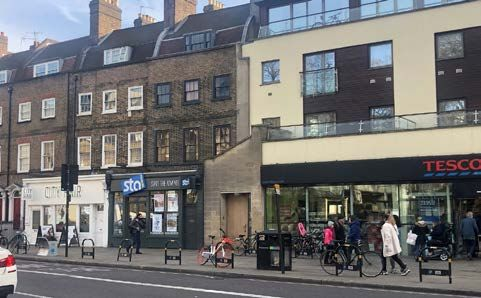 Thumbnail Retail premises for sale in 23 Islington Green N1, 23A Islington Green, London