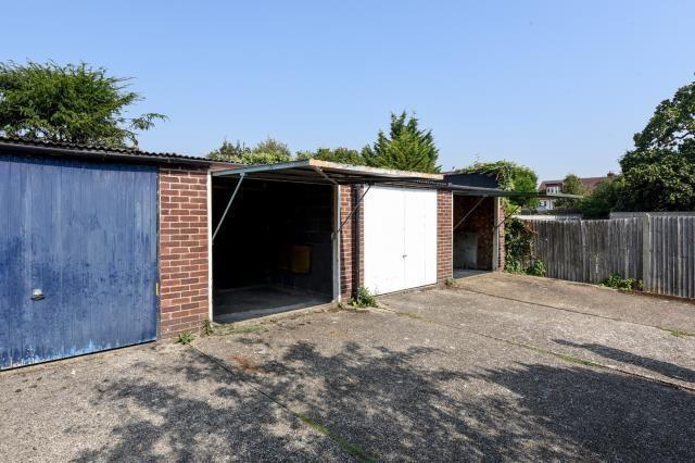 External View of Chestnut Grove, New Malden KT3,