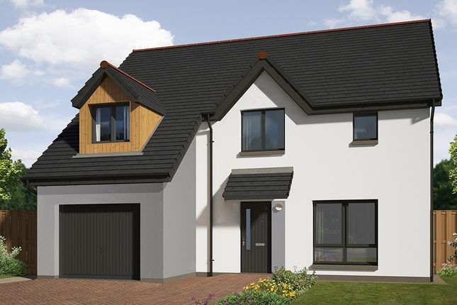 The Braemar of Traynor Place, Buckie AB56