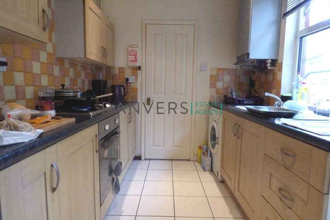 Thumbnail Terraced house to rent in Lavender Road, Leicester