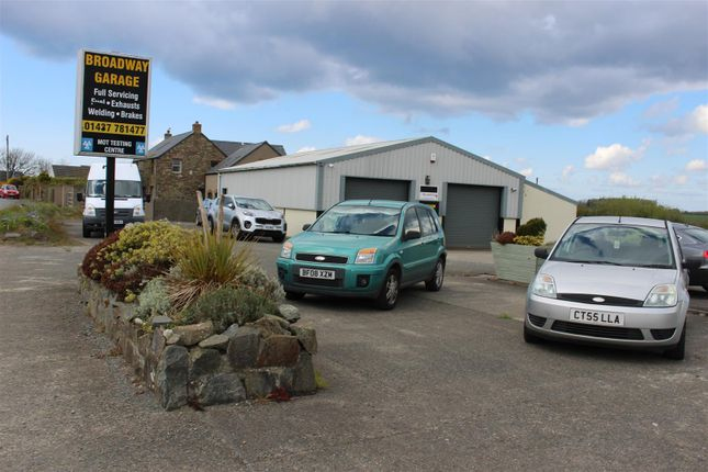 Property for sale in Broadway, Broadhaven, Haverfordwest SA62