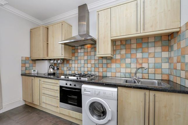 Kitchen of Blackstock Road, London N4