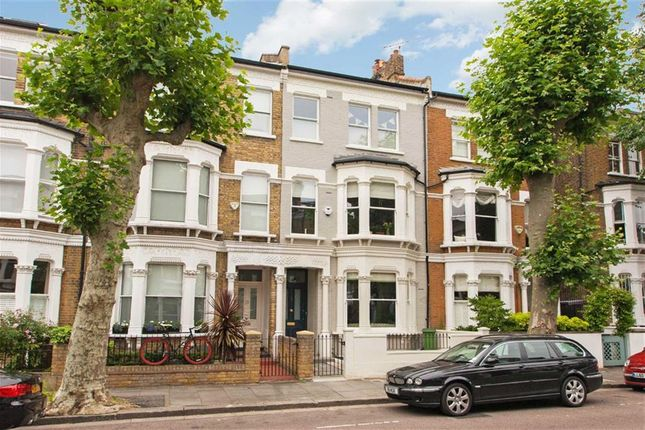 Thumbnail Terraced house for sale in Melrose Gardens, London