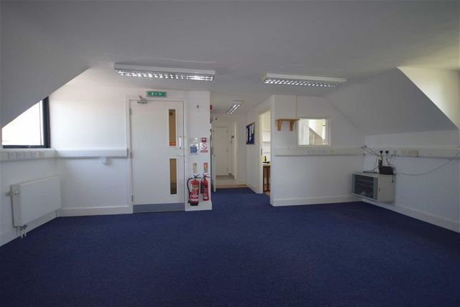 Thumbnail Property to rent in Castle Hill, Great Torrington, Devon