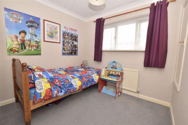 Bedroom Three of Cottington Court, Hanham BS15