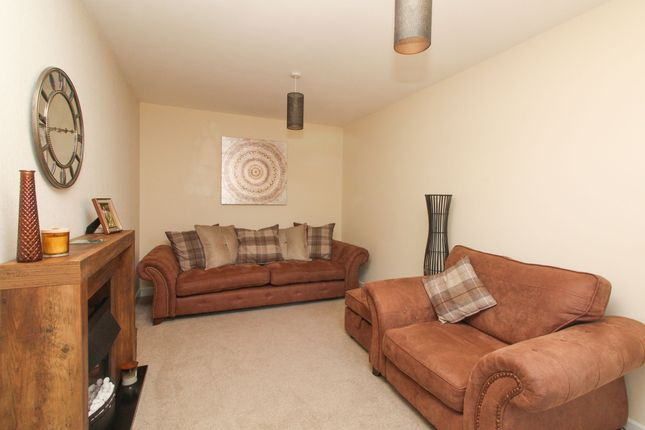 Living Room of Hartfield Court, Hasland, Chesterfield S41