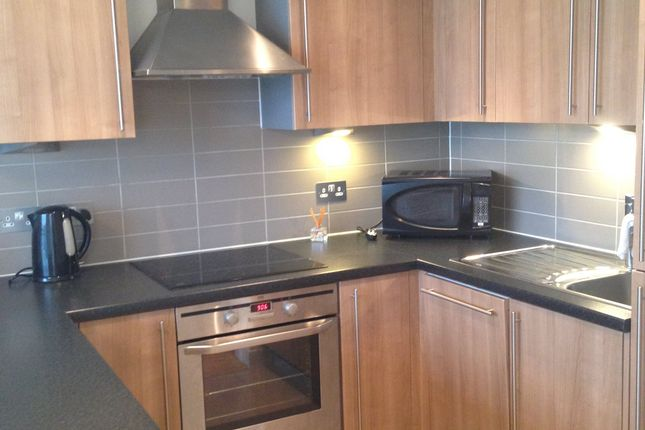 Kitchen of Cheapside, Liverpool L2
