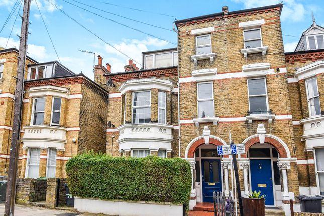 Thumbnail Flat for sale in Arlingford Road, London