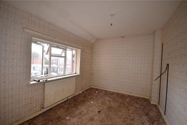 Bedroom 4 of Dulverton Gardens, Reading, Berkshire RG2