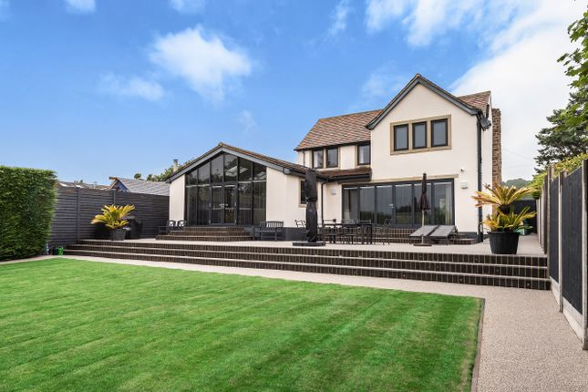 Thumbnail Detached house for sale in The Riddings, Spring Lane, Kearby, Wetherby, North Yorkshire