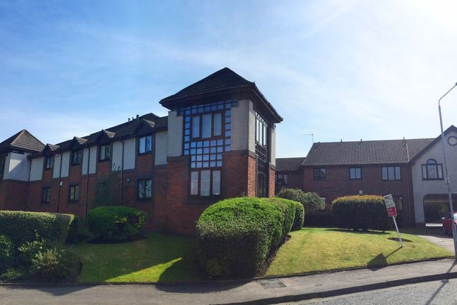 Thumbnail Property for sale in Duncryne Place, Bishopbriggs, Glasgow