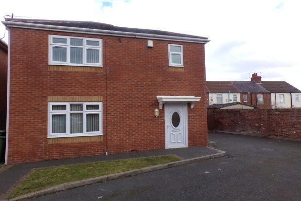 Thumbnail Property to rent in Daisy Lane, Wallasey