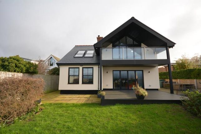 Thumbnail Detached house to rent in South Parade, Parkgate, Wirral