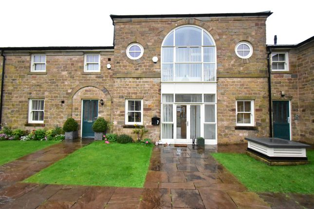 3 bed flat for sale in 7 The Hayloft, Berry Hill Lane, Mansfield NG18