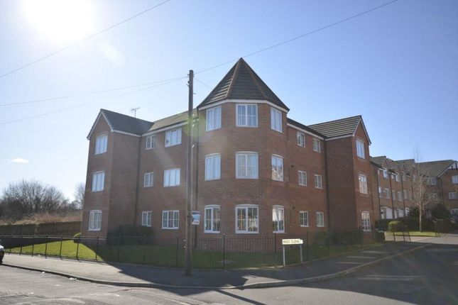 Thumbnail Flat for sale in Reed Close, Farnworth, Bolton