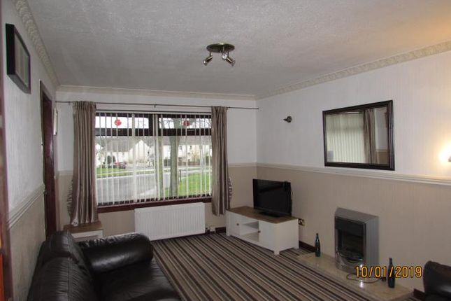 Living Room of Finlaystone Place, Kilmacolm PA13