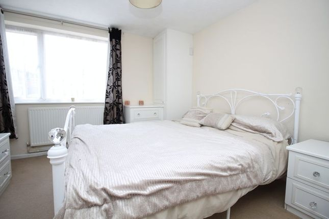 Master Bedroom of Brentwood Crescent, Southampton SO18