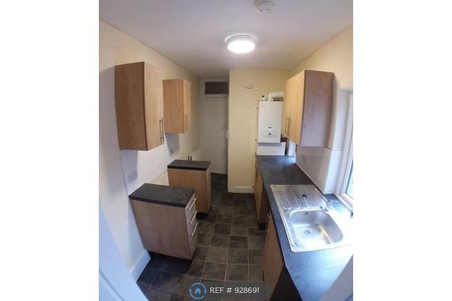 Kitchen of Richmond Road, South Shields NE34