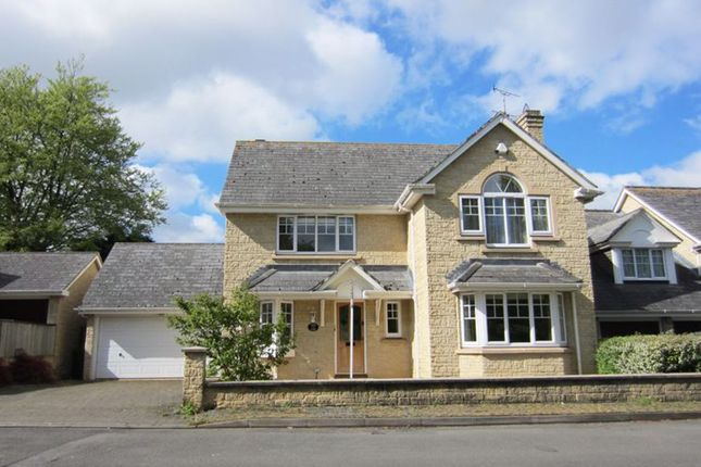 Thumbnail Property to rent in Newcourt Road, Charlton Kings, Cheltenham