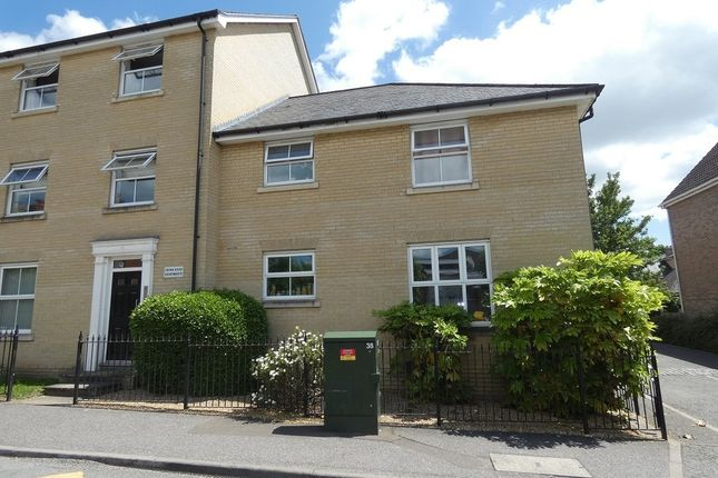 2 bed flat to rent in Croxton Road, Thetford IP24