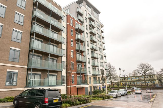 Thumbnail Flat for sale in East Drive, Colindale, London