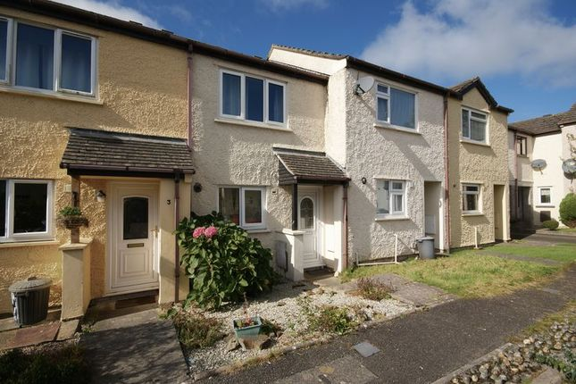 Property for sale in Cherry Tree Close, Bodmin