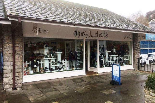 Thumbnail Retail premises for sale in Library Road, Kendal
