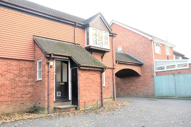 Thumbnail Property to rent in Finch Close, Tadley, Hampshire